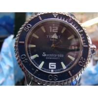 Beautiful Tissot seastar 660. 200/660ft