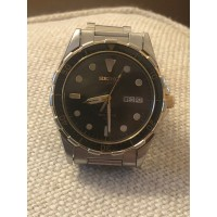 Amazing vintage Seiko divers sports 150 meters watch,