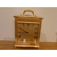 Imhof quartz clock