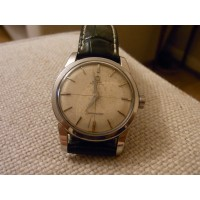 Rare Omega Seamaster automatic made in 1958