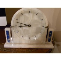 Art Deco clock by Abec