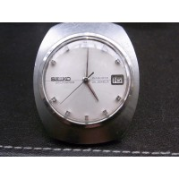 Rare Seiko  6205-7980 self dater automatic watch 1965